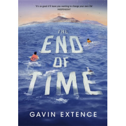 The End of Time: The most captivating book you'll read this summer