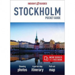 Insight Guides Pocket Stockholm (Travel Guide with Free eBook)