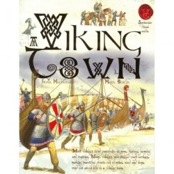 Viking Town