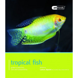 Tropical Fish - Pet Friendly