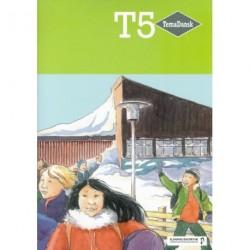 Temadansk - Temabog 5 (T5)