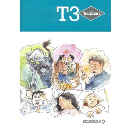 Temadansk - Temabog 3 (T3)