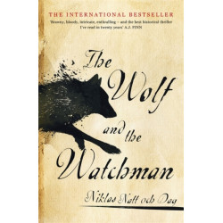 The 1793: The Wolf and the Watchman
