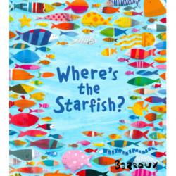 Where's the Starfish?
