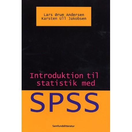Introduktion til statistik med SPSS