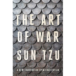The Art of War: A New Translation by Michael Nylan