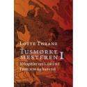 Lotte Thrane: Tusmørkemesteren: 10 kapitler om Lorenz Frølich og hans tid - Bind 1-2