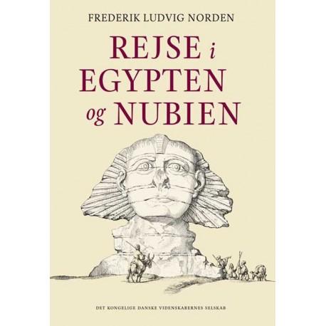 Rejse i Egypten og Nubien bind 1-2
