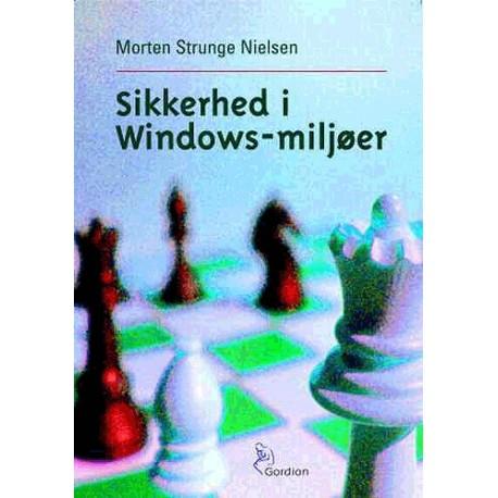 Sikkerhed i Windows-miljøer