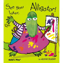 See you later, Alligator!