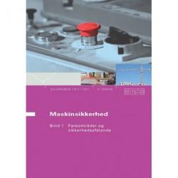 Maskinsikkerhed- Fareområder og sikkerhedsafstande 1-2