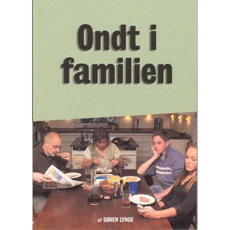 Ondt i familien: om ungdomsproblemer