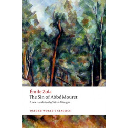 The Sin of Abbe Mouret