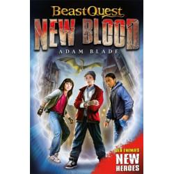 Beast Quest: New Blood: Book 1