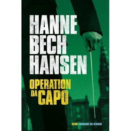 Operation Dacapo