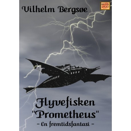 "Flyvefisken ""Prometheus"""