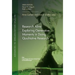 Research Alive: Exploring Generative Moments in Doing Qualitative