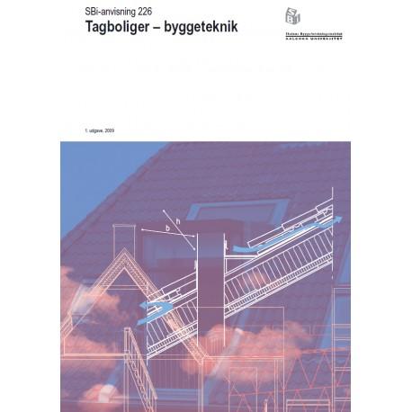 Tagboliger byggeteknik