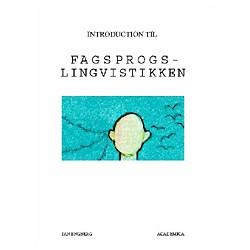 Introduktion til fagsprogslingvistikken