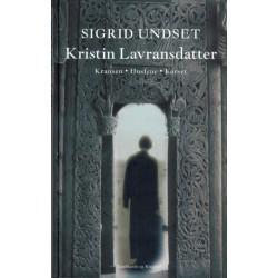 Kristin Lavransdatter - Kransen