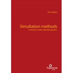 Simultation methods in atomic-scale materials physics