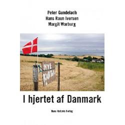 I hjertet af Danmark: Institutioner og mentaliteter