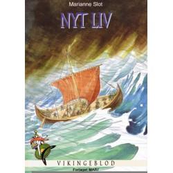 Vikingeblod 4: Nyt Liv