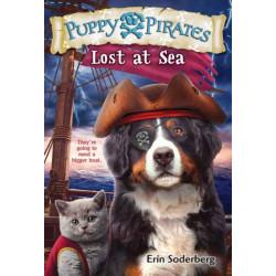 Puppy Pirates -7: Lost at Sea