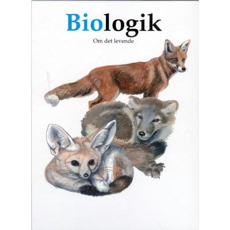 Biologik: om det levende - tulluarsarneq