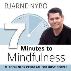 7 Minutes to Mindfulness: MINDFULNESS PROGRAM FOR BUSY PEOPLE