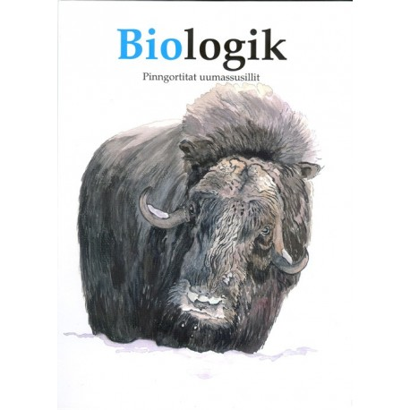Biologik: pinngortitat uumassusillit - umimmak