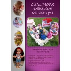 Gurlimors hæklede dukketøj