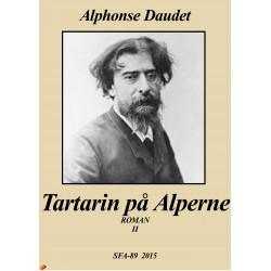 Tartarin på Alperne