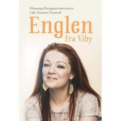 Englen fra Viby: Flemming Østergaard interviewer Cilje Tinemari Tiemroth
