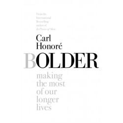 Bolder: RADIO 4 BOOK OF THE WEEK