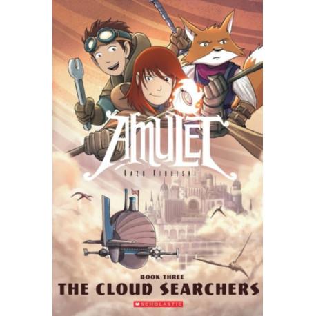 The Cloud Searchers