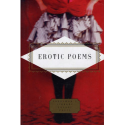 Erotic Poems: Selected Poems
