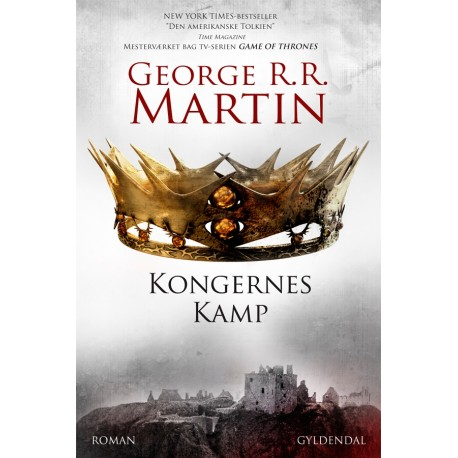 Kongernes kamp: A Game of Thrones/ 2