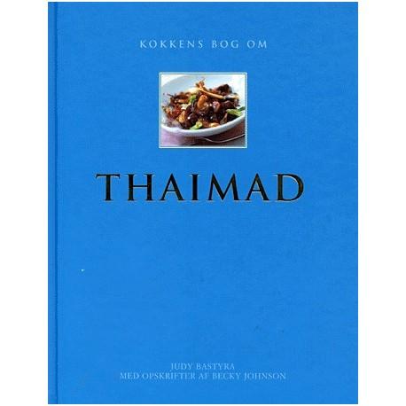 Kokkens bog om thai mad