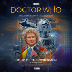 Doctor Who 240 - Hour of the Cybermen