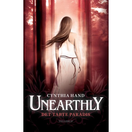 Unearthly #2: Det tabte paradis
