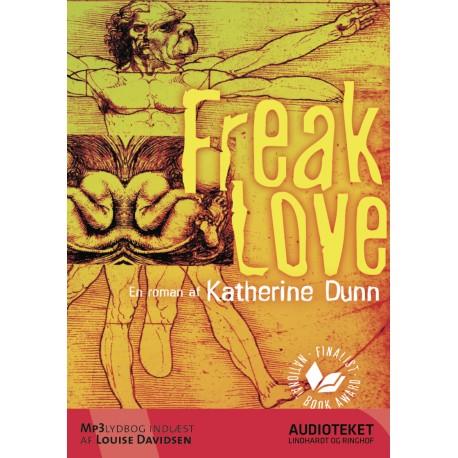 Freak Love