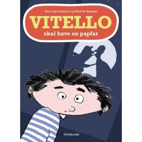 Vitello skal have en papfar: Vitello #12