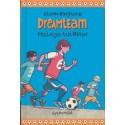Dreamteam 5 - Malaga tur/retur