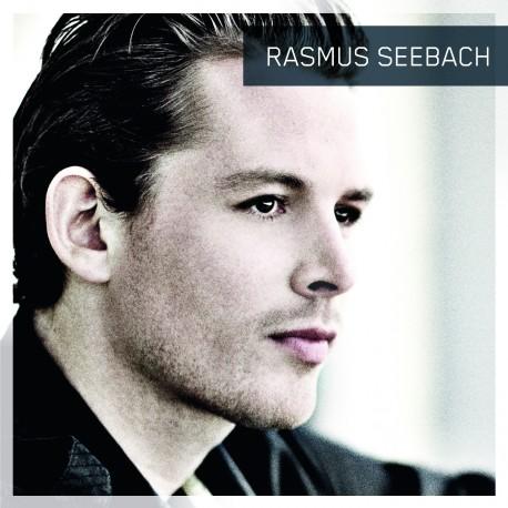 Glad Igen - Noder og akkorder: Noder, tekster og akkorder til sangen fra udgivelsen 'RASMUS SEEBACH 2009'