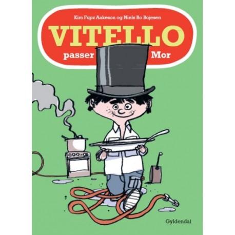 Vitello passer Mor: Vitello #13