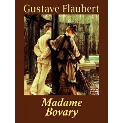 Madame Bovary: Skildringer af fransk provinsliv