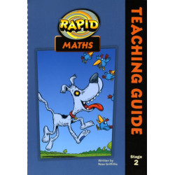 Rapid Maths: Stage 2 Teacher's Guide