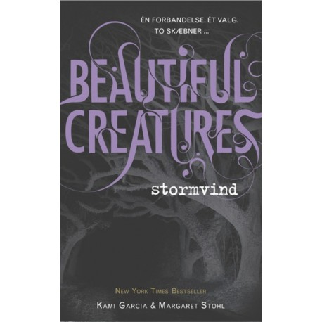 Beautiful Creatures 1 - Stormvind