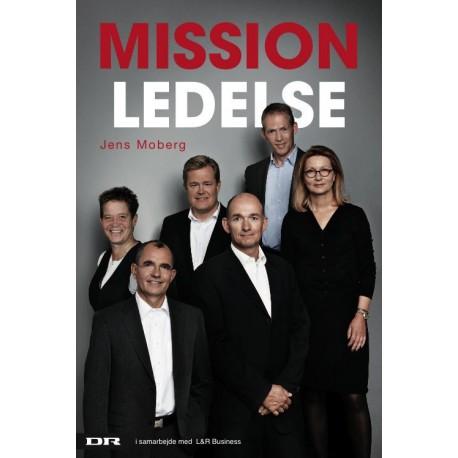 Mission ledelse